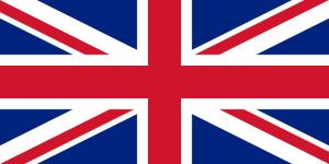 angielski brytyjski