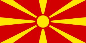 macedoński